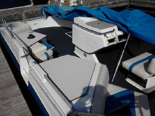 1991 Bayliner Rendezvous 2659 Boats Yachts For Sale