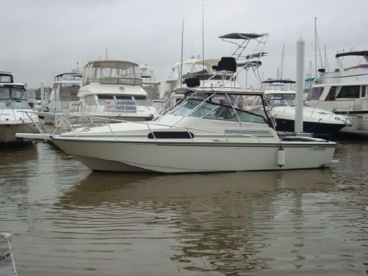 1992 Boston Whaler 31L Boats Yachts For Sale