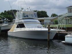1993 Viking 38 VIKING Boats Yachts For Sale