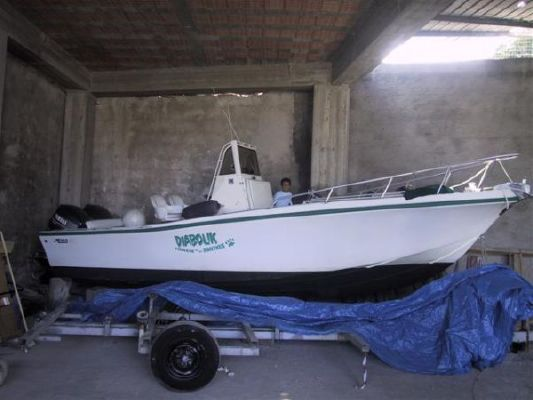 1994 Mako 221 Center Console - Boats Yachts for sale