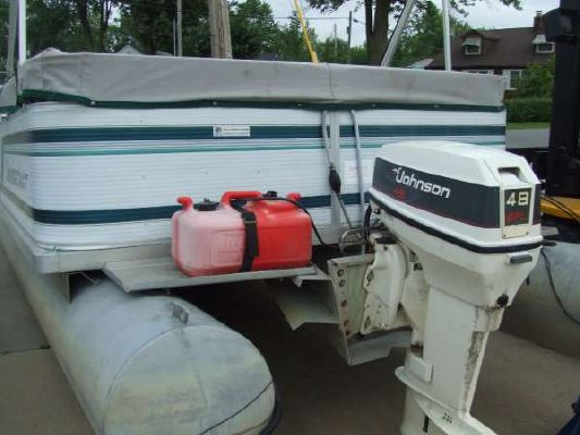 1994 Smoker Craft 21N59 Boats Yachts For Sale