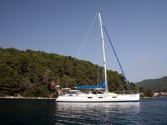 1994 Sundeer 56 Cutter Boats Yachts For Sale