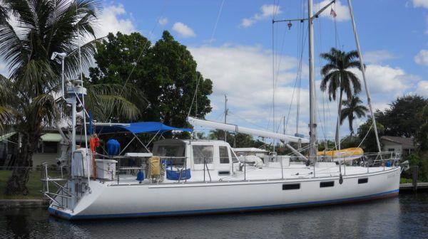1995 TPI Composites Sundeer Boats Yachts For Sale