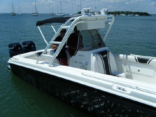1999 Wellcraft SCARAB 302 Redone 2010 Boats Yachts For