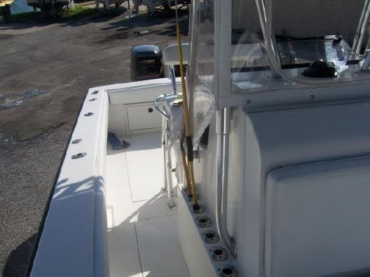 2000 Whitewater Center Console Boats Yachts For Sale