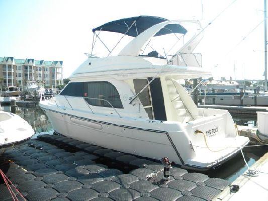 2001 Bayliner 3788 Motoryacht Boats Yachts For Sale