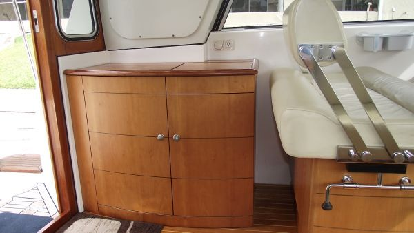2002 Linssen 45 DS Variotop Boats Yachts For Sale