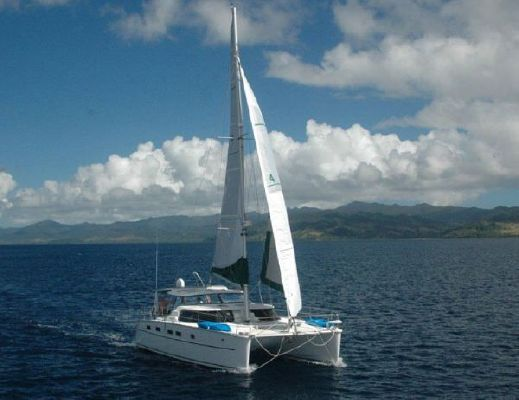 2002 PDQ Antares 42 Boats Yachts For Sale