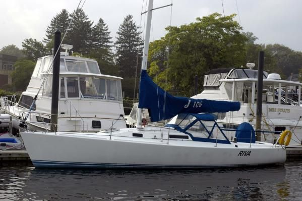 2003 JBoat J105 Boats Yachts For Sale