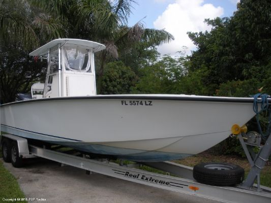 2003 Rambo 27 CC - Boats Yachts for sale