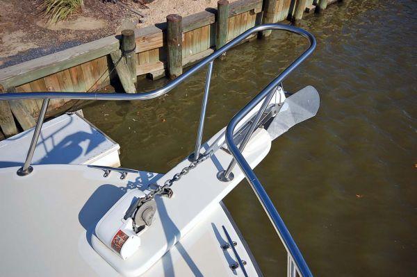 2004 Mabry Custom Chesapeake Deadrise Mabry Yachts Boats Yachts For Sale