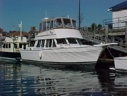 2004 Mainship 43 Boats Yachts For Sale