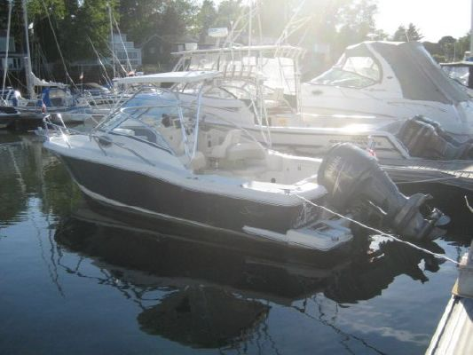 2005 Scout 242 Abaco Boats Yachts For Sale