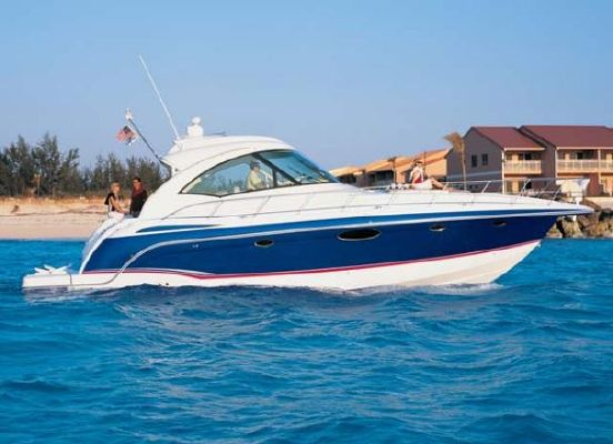2007 Formula 45 Yacht Boats Yachts For Sale