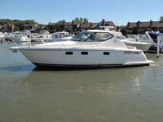 2008 Tiara Sovran FRESH WATER Boats Yachts For Sale
