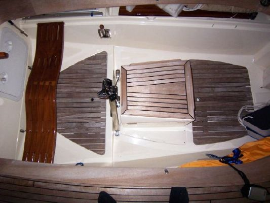 2009 Rustler 24 Boats Yachts For Sale