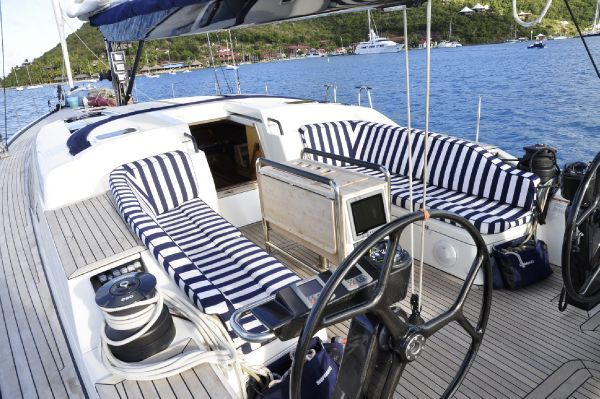 2009 Shipman 63 Boats Yachts For Sale