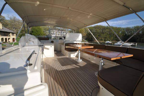 2009 Vicem 72 Flybridge Classic Boats Yachts For Sale