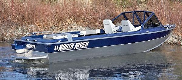 2011 North River Trapper 20 Boats Yachts For Sale