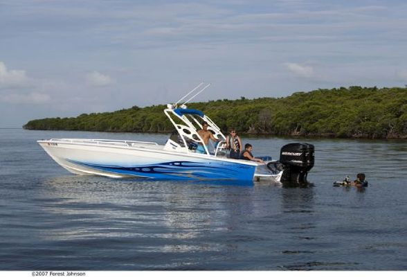 2012 Concept 30 Boats Yachts For Sale