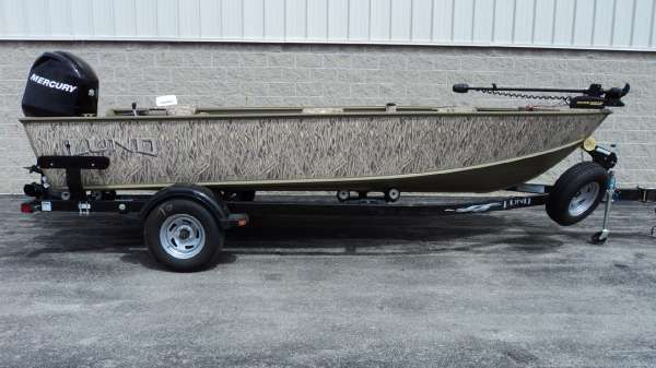 2012 Lund 1800 Alaskan Tiller Boats Yachts For Sale