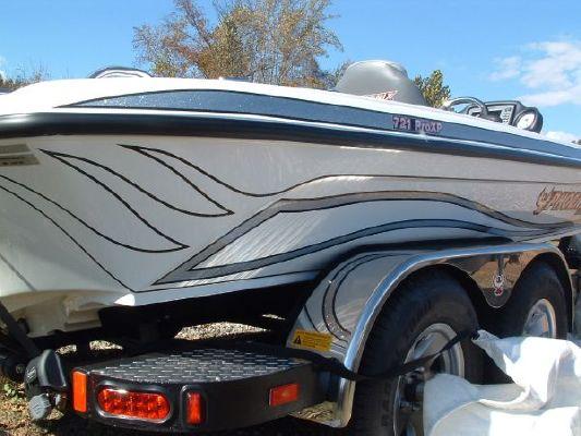 2012 Phoenix 721 Pro XP Boats Yachts For Sale