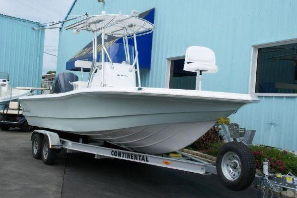 2012 SEA HUNTER 24 Bay Boats Yachts For Sale