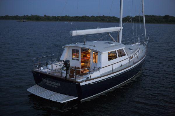 2013 Bruckmann MK II MotorSailer Boats Yachts For Sale