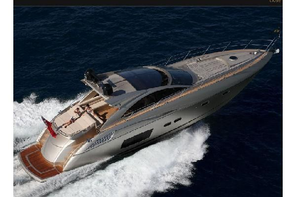 2013 Sunseeker Predator 60 Boats Yachts For Sale