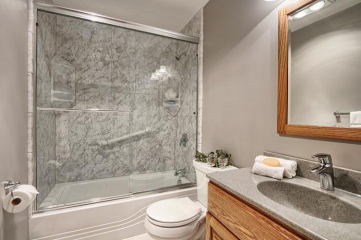 One Day Remodel   One Day Affordable Bathroom Remodel   Luxury Bath One Day Bath Remodel