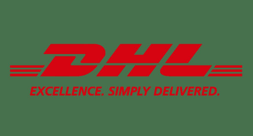 logo dhl png
