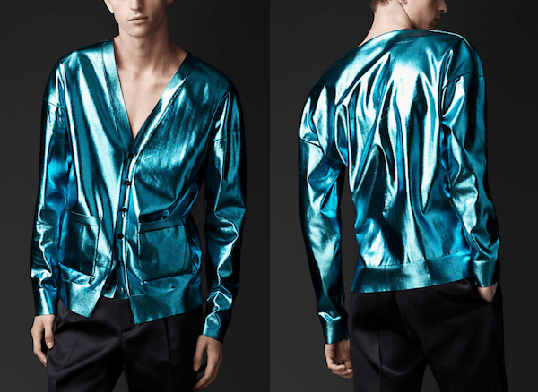 burberry-shiny-metallic-sweatervest