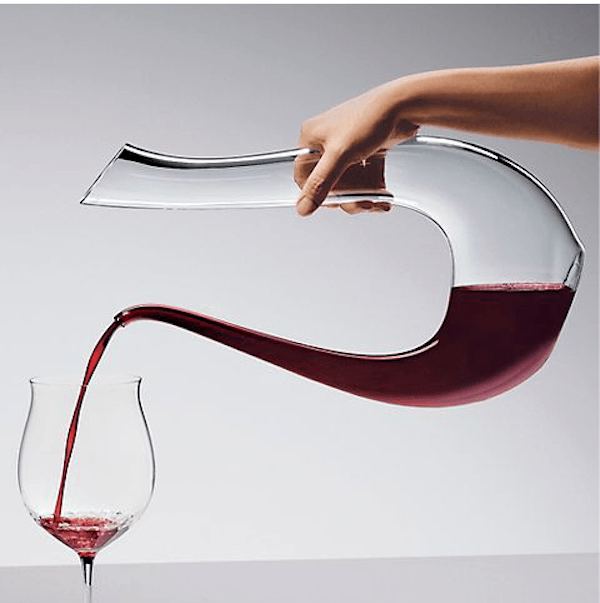 Riedel Amadeo Lyra Decanter