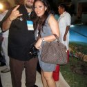 Chef Manuel Banos of Pintiona resturant and Roz du Jour of Luxury branded