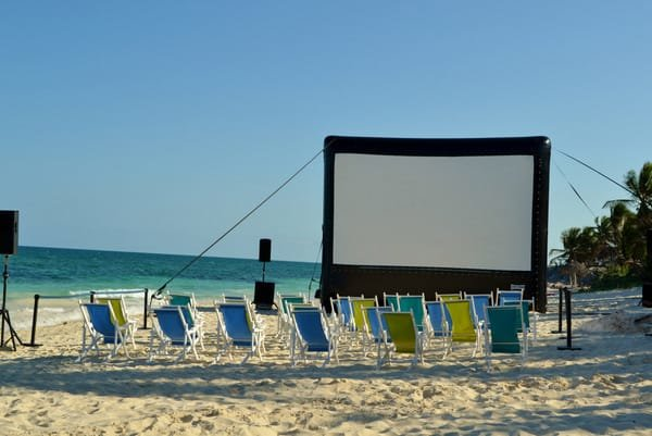 Riviera Maya Film Festival at the Papaya Playa Project