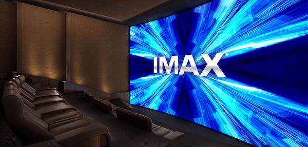 imax home theatre 1
