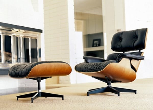 Terrific The Eames Lounger And Ottoman The Ultimate Way To Relax Pdpeps Interior Chair Design Pdpepsorg
