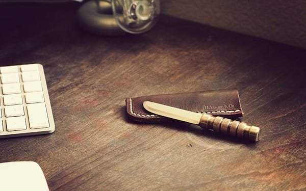sheathed opener jl lawson