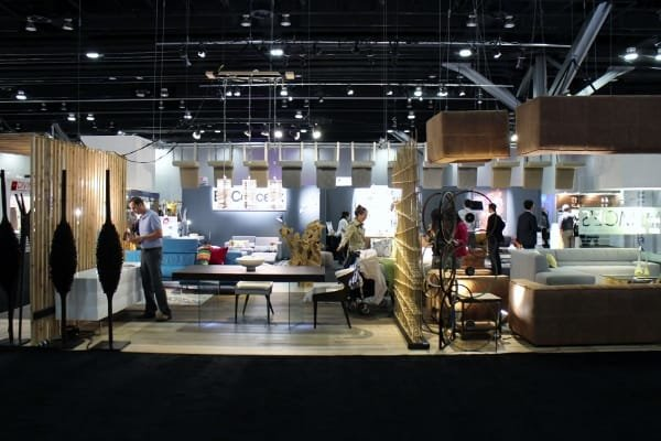 Luxury Branded at Interior Design Show West Vancouver