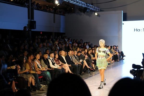 Vancouver Fashion Week Spring/Summer 2014