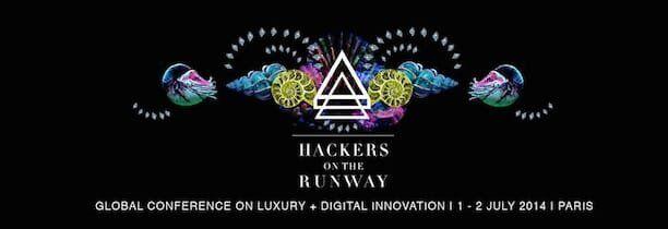 hackers on the runway paris