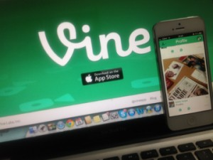 vine marketing