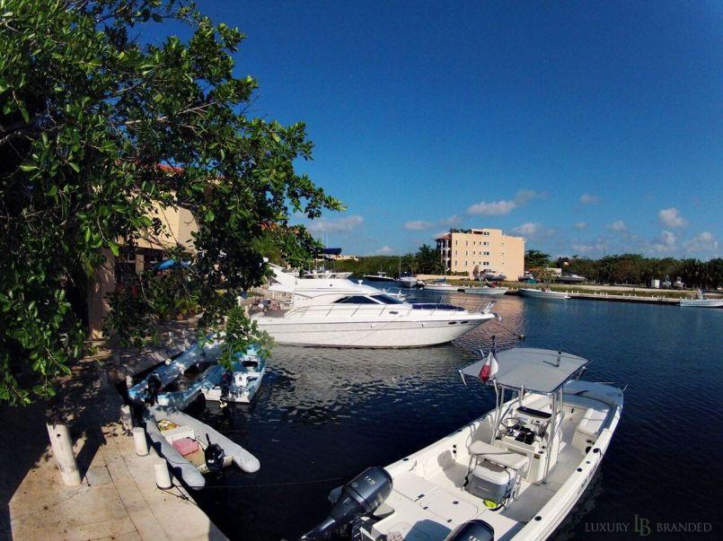 Elite Group VIP Yacht Charter Puerto Adventuras