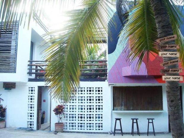Gorila Residence in Tulum Riviera Maya