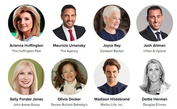 2014 Future Of Luxury Speakers