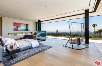 bel air mansion million month rental 7