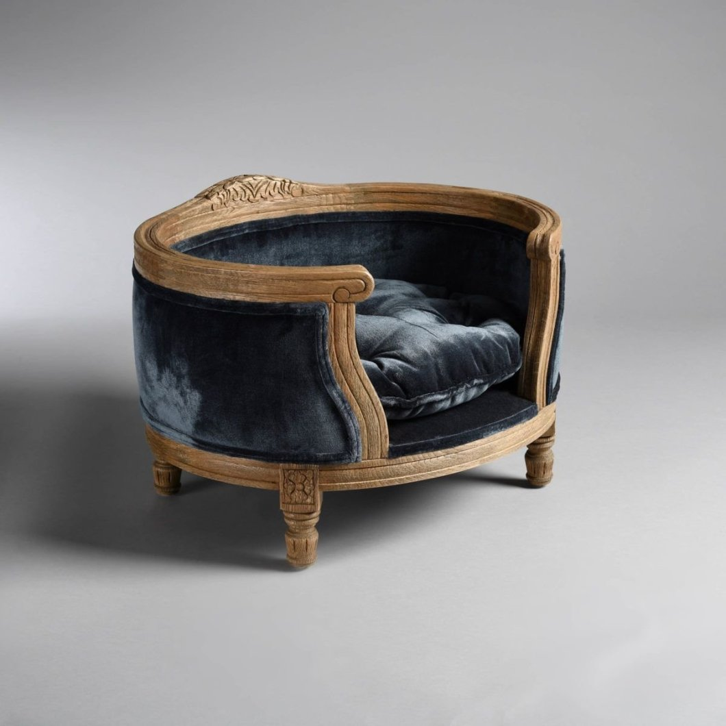 luxury dog bed george lord lou