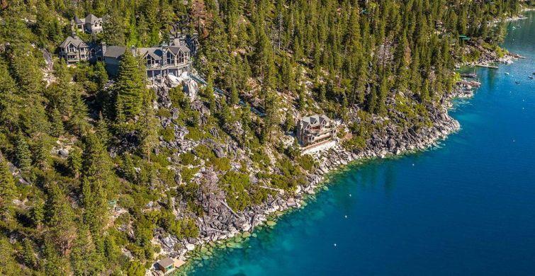 crystal pointe estate lake tahoe