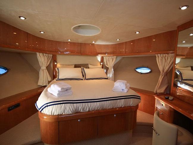 Sunseeker 75 Luxury Yacht For Rent Charter In Split