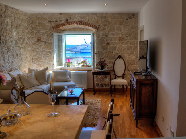 Exclusive Luxury Apartment In Split